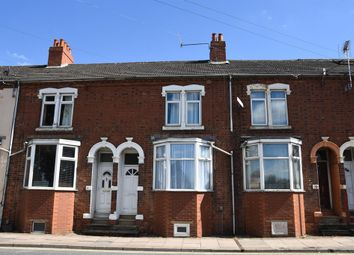 Thumbnail 2 bedroom terraced house for sale in St. Andrews Road, Northampton