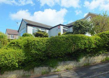Thumbnail 3 bed detached bungalow for sale in Norton Avenue, Burslem, Stoke-On-Trent