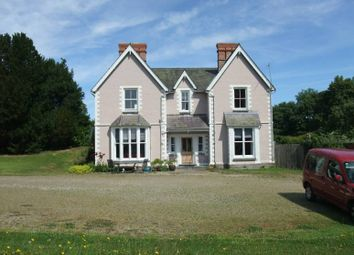 Thumbnail 7 bed property for sale in Lon Helyg, Llechryd, Cardigan