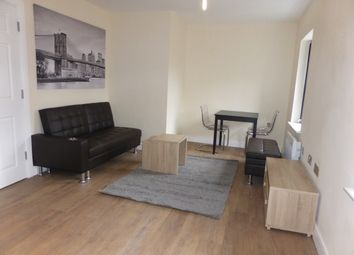 Thumbnail 1 bedroom flat to rent in St James's Street, Derby