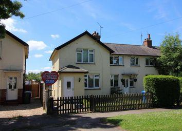 Thumbnail 2 bed end terrace house for sale in Morland Road, Aldershot