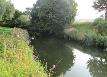 Thumbnail Commercial property for sale in Brit Valley Fly Fishery, West Bay Road, Bridport, Dorset