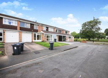 Thumbnail 3 bed terraced house for sale in Pale Lane, Harborne, Birmingham