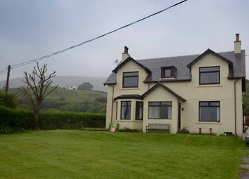 Thumbnail 3 bed detached house for sale in Kildonan, Isle Of Arran
