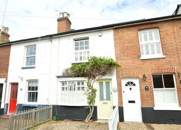 Thumbnail 3 bed cottage for sale in Waverley Road, Weybridge, Surrey