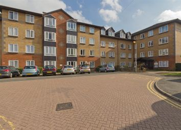 Thumbnail 1 bed flat for sale in Barkers Court, Sittingbourne