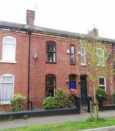 Thumbnail 2 bed property for sale in Ogden Street, Prestwich, Prestwich Manchester