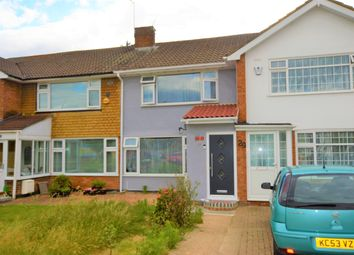 Thumbnail 3 bed terraced house for sale in Craneswater, Hayes