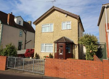 Thumbnail 3 bed detached house for sale in Mayfield Park, Fishponds, Bristol, Avon