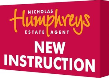 Thumbnail 2 bed property to rent in The Shielings, Hatton, Derbyshire
