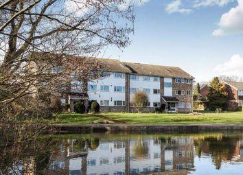 Thumbnail 2 bed flat for sale in Rosebank Lodge, Lakeside Avenue, Rownhams, Southampton