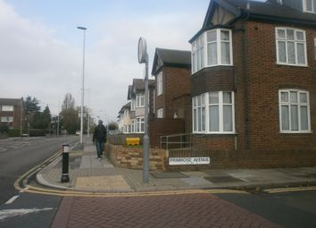 Thumbnail 2 bed flat to rent in Goodmayes, Ilford