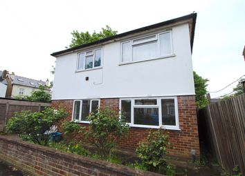 Thumbnail 2 bed flat for sale in Ecclesbourne Road, Thorton Heath, Croydon