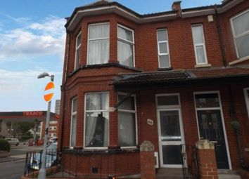 Thumbnail 3 bed end terrace house for sale in Pembroke Road, Shirehampton, Bristol