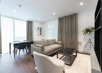 Thumbnail 2 bed flat to rent in Bootmaker Street, Canary Wharf