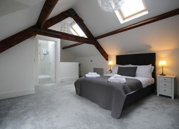Thumbnail 1 bed detached house to rent in Millicent Road, West Bridgford, Nottingham