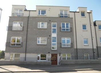Thumbnail 2 bed flat to rent in Eday Road, Aberdeen AB15,