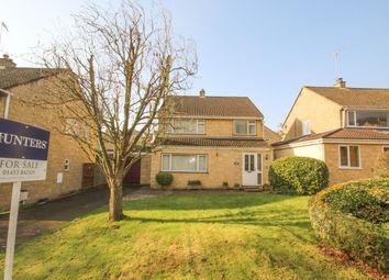 Thumbnail 4 bedroom detached house for sale in Parklands, Wotton Under Edge, Glos