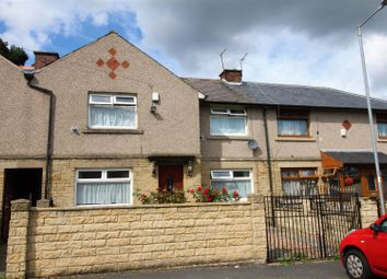 Thumbnail 3 bed terraced house for sale in Gloucester Avenue, Bradford