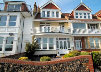 Thumbnail 8 bed terraced house for sale in Eastern Esplanade, Southend-On-Sea