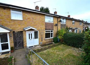 Thumbnail 3 bedroom terraced house for sale in Telford Avenue, Stevenage