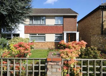 Thumbnail 2 bed flat to rent in Anlaby Road, Teddington