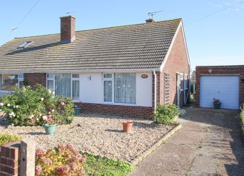 Thumbnail 2 bed semi-detached bungalow for sale in Langdale Avenue, Ramsgate