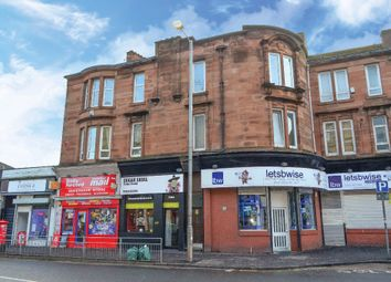Thumbnail 2 bed flat for sale in Paisley Road West, Flat 2/2, Kinning Park, Glasgow