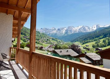 Thumbnail 6 bed chalet for sale in Le Grand Bornand, Annecy / Aix Les Bains, French Alps / Lakes