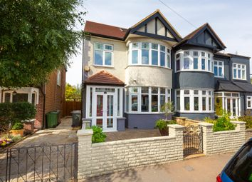 4 bed semi-detached house for sale in The Risings, London E17