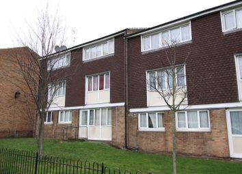 Thumbnail 3 bed flat for sale in Acacia Road, Wood Green