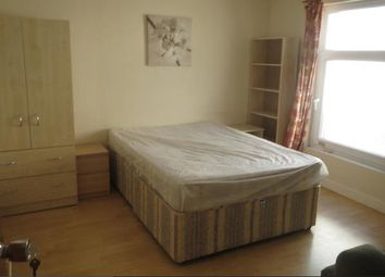 Thumbnail 6 bedroom shared accommodation to rent in Hanover Street, Mount Pleasant, Swansea