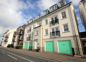 Thumbnail 2 bed flat for sale in Commercial Road, Weymouth