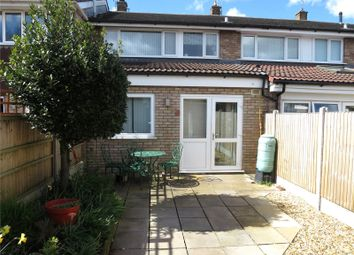 Thumbnail 3 bedroom detached house to rent in Long Meadow, Bristol