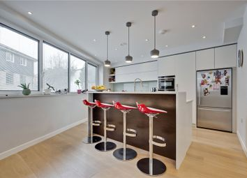 4 bed semi-detached house for sale in High Street, Thames Ditton, Surrey KT7