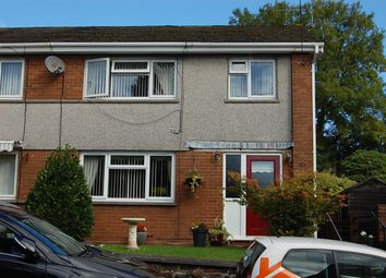 Thumbnail 3 bedroom semi-detached house to rent in Cwmgarw Road, Upper Brynamman, Ammanford