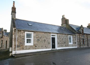 Thumbnail 2 bedroom cottage for sale in 74 Seatown, Buckie