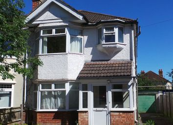 Thumbnail 5 bed semi-detached house to rent in Grosvenor Road, Southampton