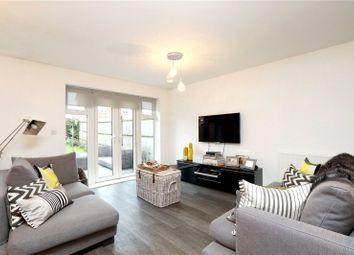 4 bed property for sale in Burbridge Road, Leavesden, Watford WD25