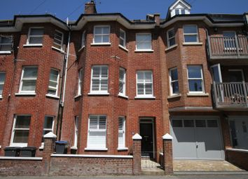 Thumbnail 5 bed terraced house for sale in Stanley Road, Deal