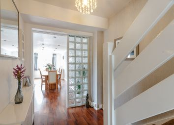 Thumbnail 3 bed semi-detached house for sale in Carlisle Close, Winsford