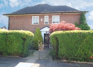 Thumbnail 4 bed semi-detached house for sale in Brim Hill, Hampstead Garden Suburb