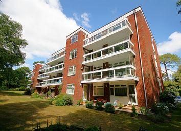 Thumbnail 3 bed flat for sale in Martello Road South, Canford Cliffs, Poole