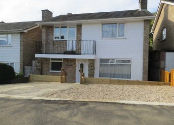 Thumbnail 4 bedroom detached house for sale in Stonehouse Drive, St Leonards-On-Sea, East Sussex