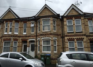 Thumbnail 4 bedroom terraced house for sale in Tennyson Road, Southampton