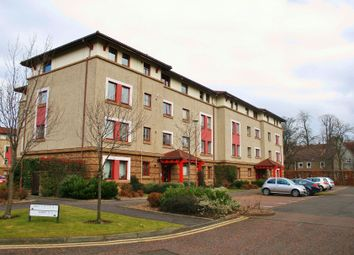 Thumbnail 2 bed flat for sale in 11/3 North Werber Place, Fettes, Edinburgh