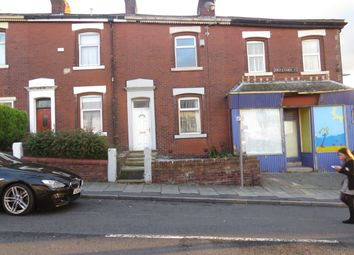 Thumbnail 2 bed property to rent in Pritchard Street, Blackburn