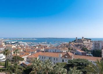 Thumbnail 3 bed apartment for sale in Cannes, Cannes, Provence-Alpes-Côte D'azur, France