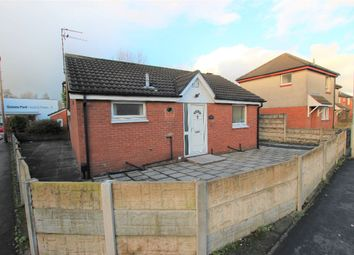 Thumbnail 1 bed bungalow for sale in 66 Albion Street, St Helens