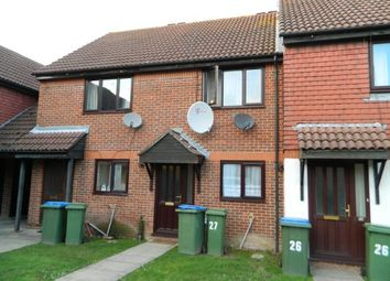 Thumbnail 2 bedroom property to rent in Fishers Court, Horsham